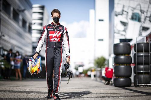 Romain Grosjean et le rôle du pilote en Formule 1
