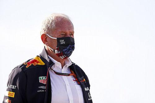 """Marko: Onderhandelingen Mercedes-Hamilton """"brengen spanning mee"""""""