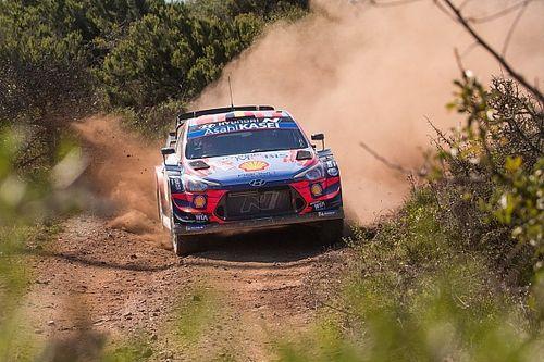 Hyundai cuenta con Sordo para el Rally Safari 2021 del WRC