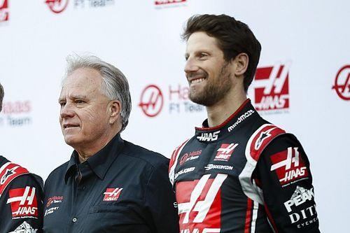 DIRETO DO PADDOCK: Saída de Magnussen e Grosjean da Haas, o 'fico' de Russell e ida de Hulk a Portugal