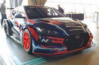 """La Hyundai ETCR cresce con Farfus: """"Può essere un gran successo"""""""