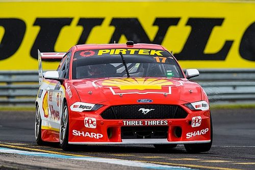 Sandown 500: McLaughlin lowers lap record