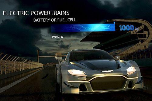 """1000 ch et 320 km/h : une discipline électrique """"révolutionnaire"""""""