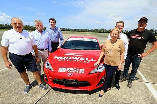 Supercars team bosses back Indigenous race team