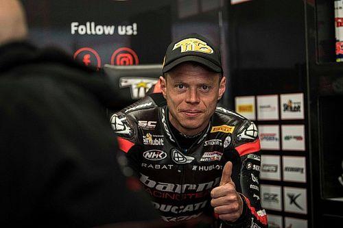 Barni Racing Yakin Turun di MotoGP Takkan Ganggu Adaptasi Rabat