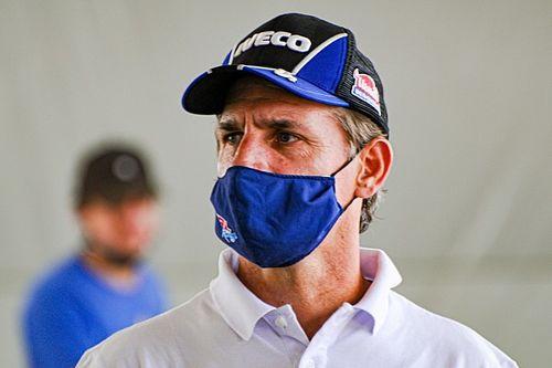 """Giaffone encara decisão da truck com tranquilidade: """"não temos muito a perder"""""""