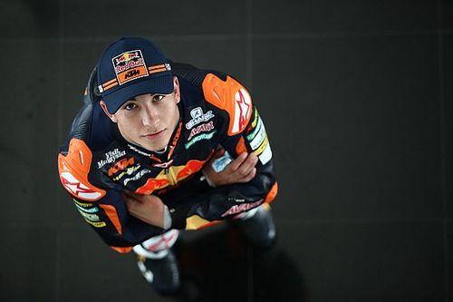 Les pilotes MotoGP attentifs à la belle éclosion de Raúl Fernández