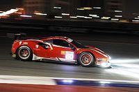 Primi punti per Rovera con la Ferrari nell'Asian Le Mans Series