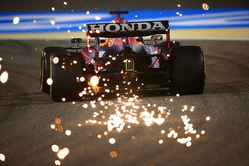 F1: Red Bull avalia nova solução técnica para derrotar Mercedes em Ímola