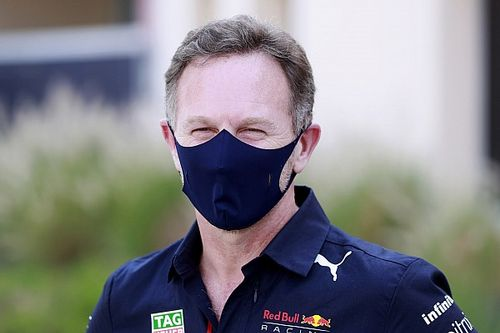 "Horner: Aston ""a little naive"" to expect F1 aero rule tweaks"