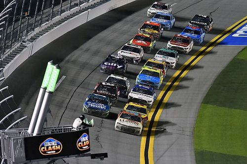 2021 NASCAR Speedweeks at Daytona schedule