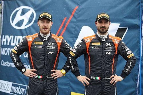 WRC: Crugnola debutterà nel WRC2 al Rally Italia con Hyundai