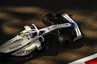 Latifi voelt zich 'halve rookie' voor start van tweede F1-seizoen