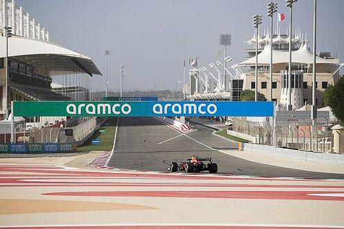 La F1 planea dividir la pretemporada 2022 en dos circuitos