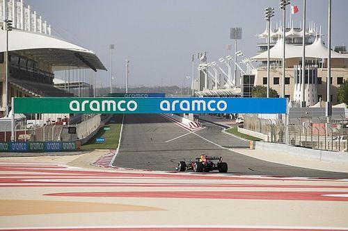 'F1 gaat voor wintertests op twee verschillende circuits in 2022'