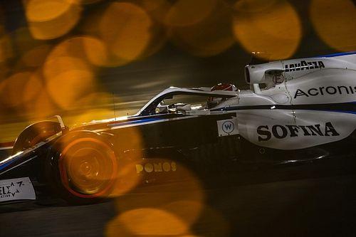 Örökranglista 3. helyet fogott Russell a bahreini időmérőjével