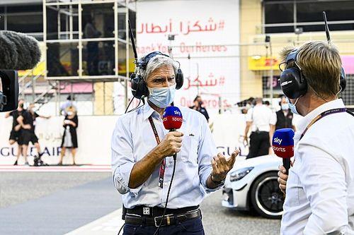 Senna estaria horrorizado com a falta de riscos na F1 atual, diz Hill