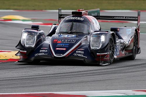 Manuel Maldonado joins United Autosports for Le Mans debut
