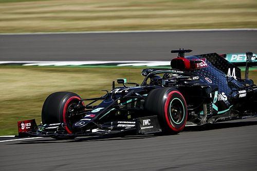 """Pirelli espère des équipes """"responsables"""" sur la longueur des relais"""