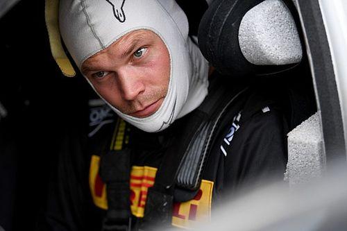 Komitmen Mikkelsen Tampil di Enam Ronde Pertama WRC2 2021