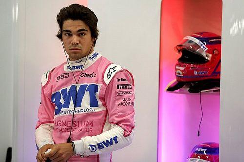 Шумахер предложил Racing Point уволить Стролла вместо Переса