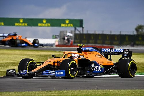 "McLaren está ""financieramente saludable"", dice Brown"
