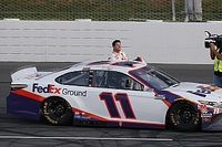 NASCAR Pocono 2: Denny Hamlin schafft Revanche