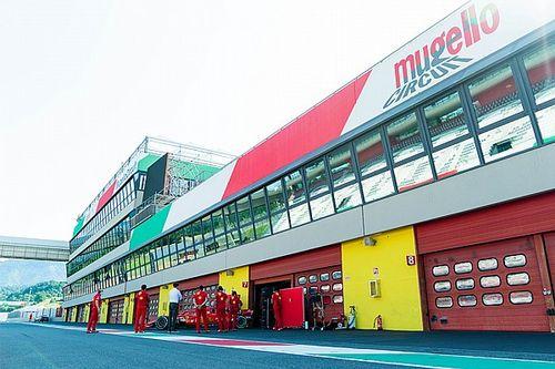 ムジェロ・サーキット、F1カレンダーに追加確定か。ロシアGPにも青信号?