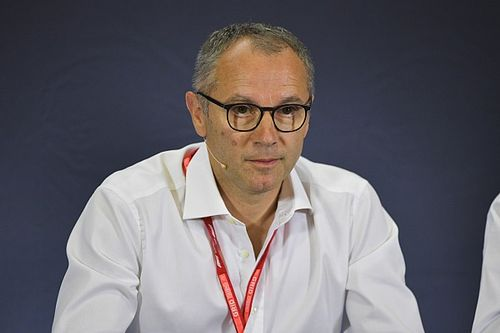 Wolff: F1 boss Domenicali 'will stay away from artificial things'