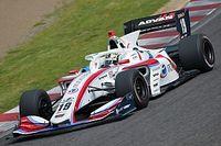 Super Formula Autopolis: Sekiguchi finis pertama dari P16