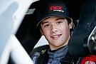 NASCAR Harrison Burton leads NASCAR K&N Pro Series East to Memphis
