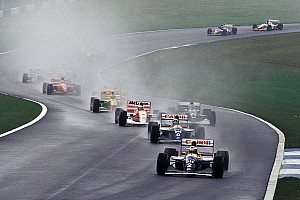 F1 速報ニュース ハミルトン「ドニントンには今のF1にはない、難しいコーナーがある」