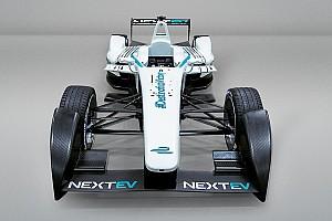 Formula E Testing report NextEV Formula E Team: Testing Update – video
