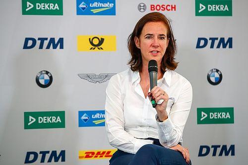 W Series: Kobieta w F1? Poczekajmy 10 lat