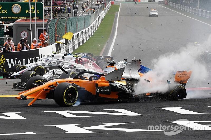 Hulk acerta Alonso e sacode a F1; as frases do fim de semana