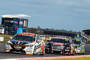 Supercars wants more Wildcards in 2019