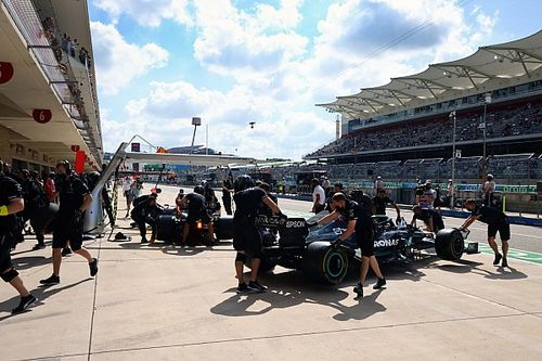 "Mercedes modificó su coche para evitar una ""masacre"" en Austin"