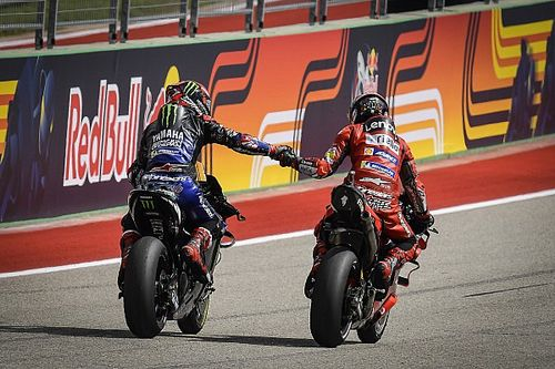 Bagnaia: Geen wanhoopsdaden om MotoGP-titelstrijd spannend te maken