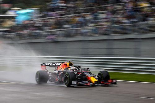 """Verstappen : """"Ça va être assez compliqué de dépasser"""""""
