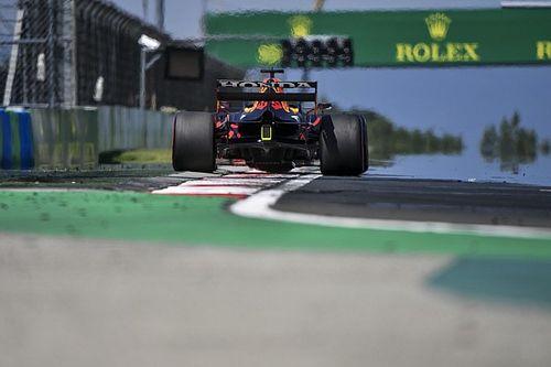 Hungarian GP practice as it happened