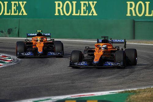 Hoe een andere manier van werken McLaren terug naar de top helpt