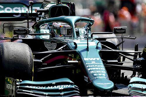 Vettel de dahil olmak üzere dört sürücü hakemler tarafından görüşmeye çağrıldı