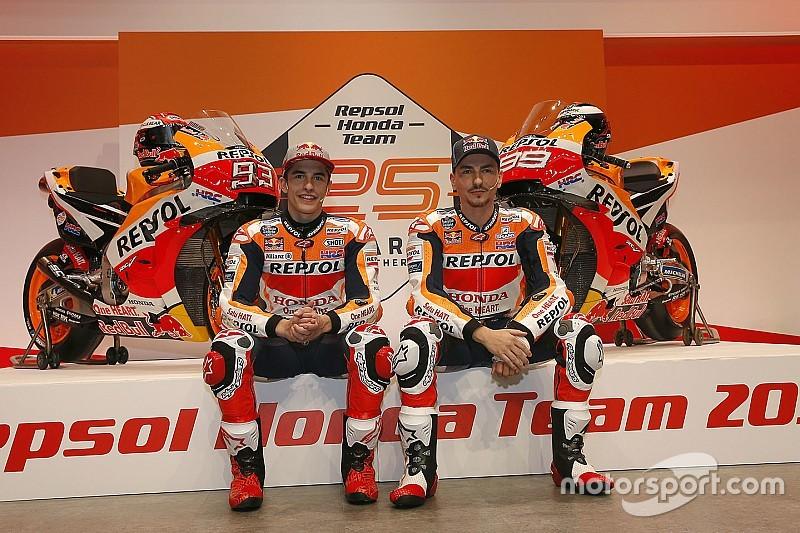Honda bisa penuhi permintaan Lorenzo-Marquez