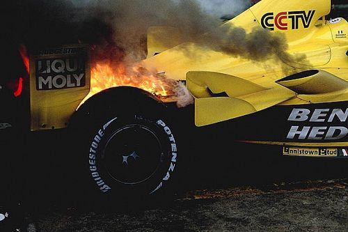F1: Veja os 10 piores carros que já ganharam uma corrida