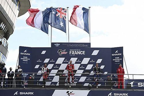 Photos - Le succès de Miller et le double podium français au Mans