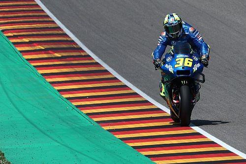 MotoGP-kampioen Mir verklaart wat hij nodig heeft voor titelprolongatie