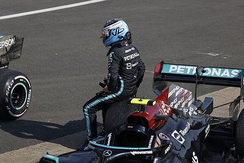 Williams dobrym miejscem dla Bottasa