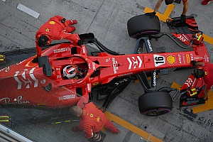Ferrari 2019 bakal debut trek sebelum tes F1
