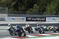 Vietti verslaat Arbolino tijdens intense GP van Stiermarken