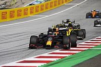 Red Bull baffled by Albon's Styrian GP struggles